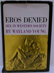 Eros Denied - Wayland Young - Beyond Motivation