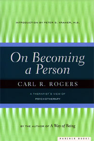 On Becoming a Person - Carl Rogers - Beyond Motivation