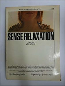 Sense Relaxation: Below Your Mind - Bernard Gunther - Beyond Motivation