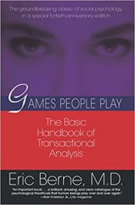 The Games People Play - Eric Bern - Dr. James R. Allen - Beyond Motivation