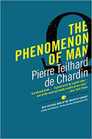 The Phenomenon of Man - Pierre Teilhard de Chardin - Beyond Motivation