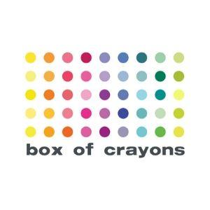 Box of Crayons - Beyond Motivation